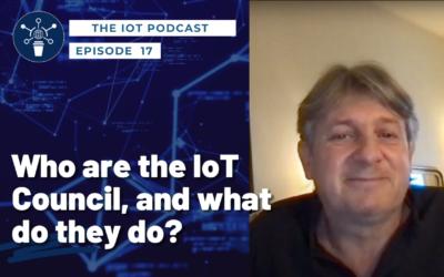 17   Rob Van Kranenburg – Founder, IoT Council   Explore The Mind Of An Innovative Thinker